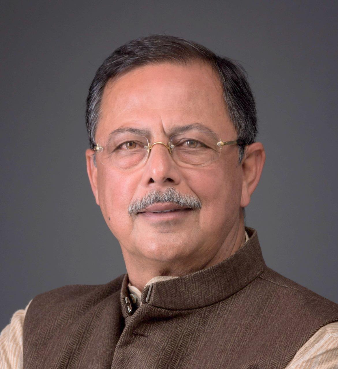 मैं कांग्रेसी था हूँ और रहूँगा,  सौजन्यता और सदभाव लोकतंत्र का हिस्सा हैं - अजय सिंह